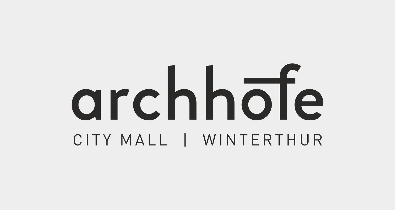 ARCHHÖFE