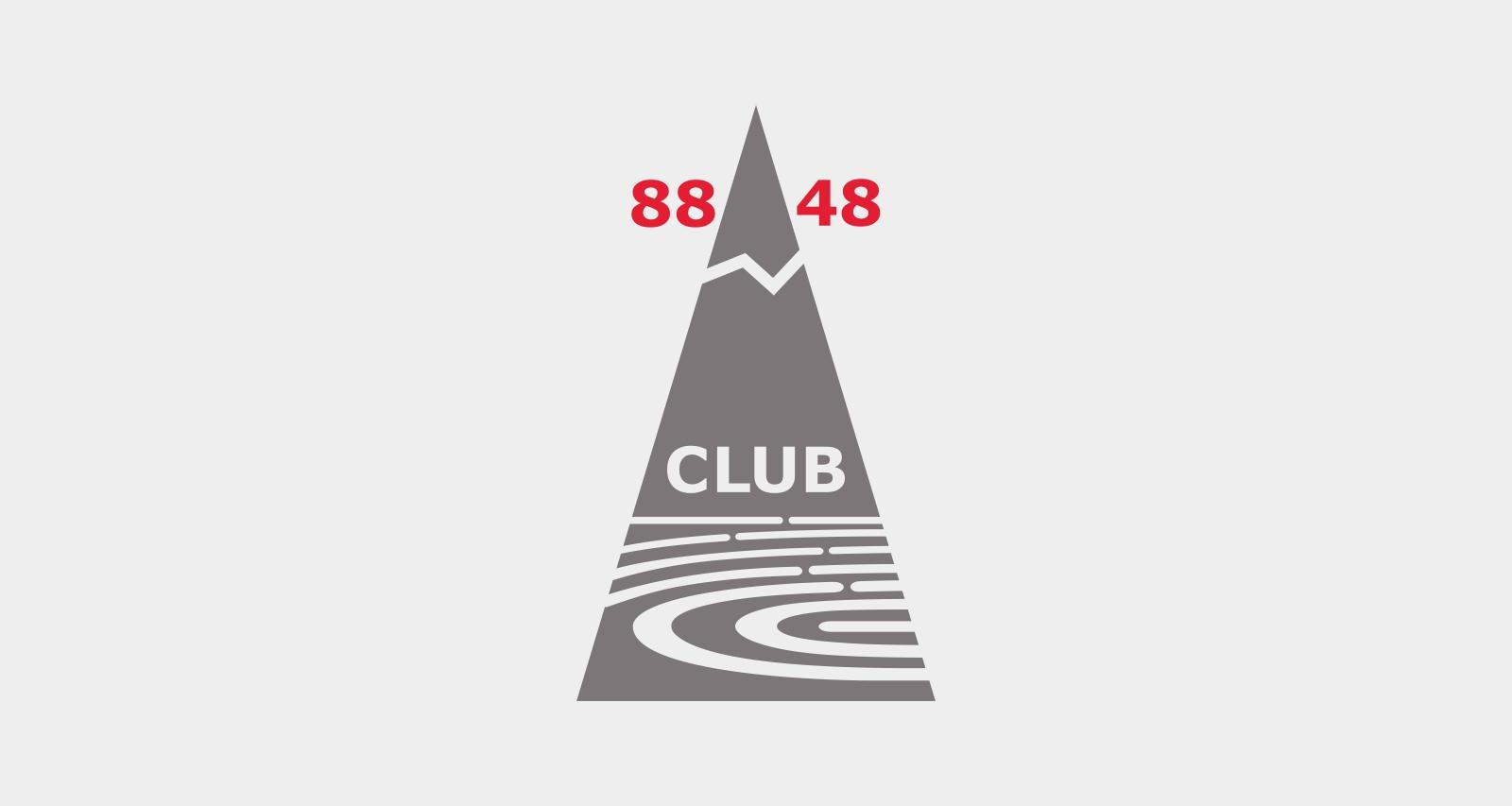 CLUB 8848