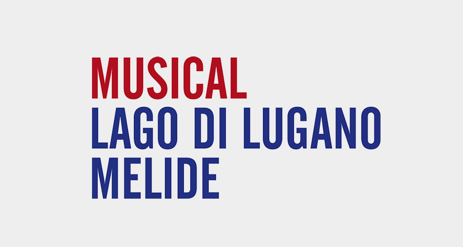 MUSICAL LAGO DI LUGANO