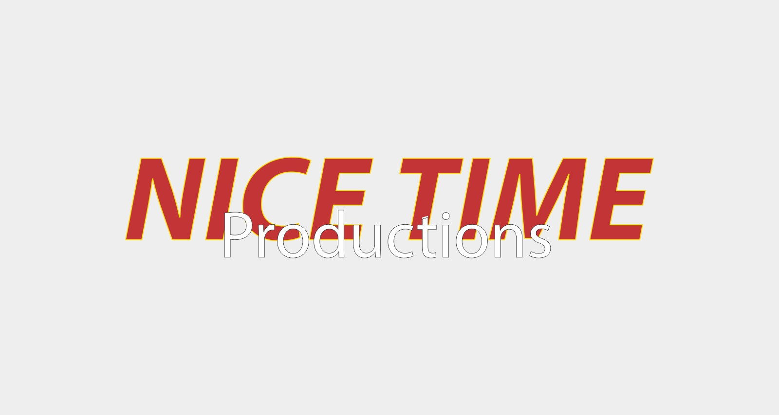 NICE TIME PRODUCTIONS