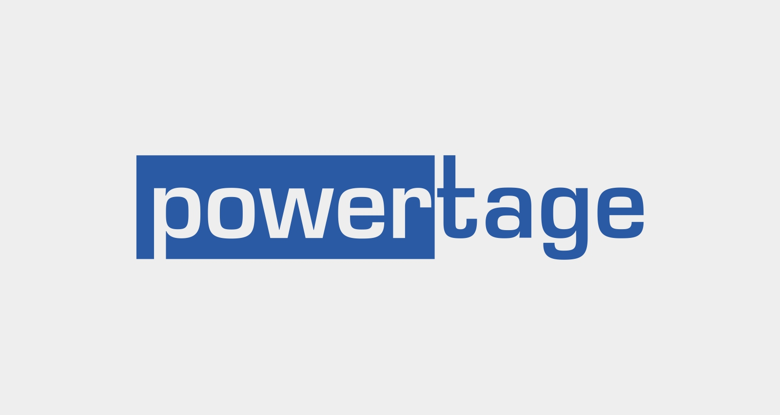 POWERTAGE
