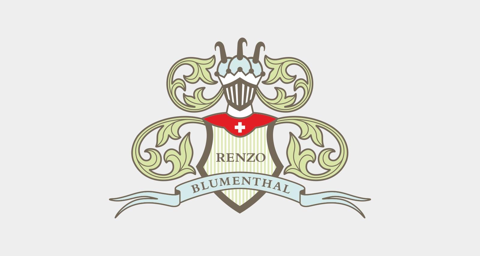 RENZO BLUMENTHAL