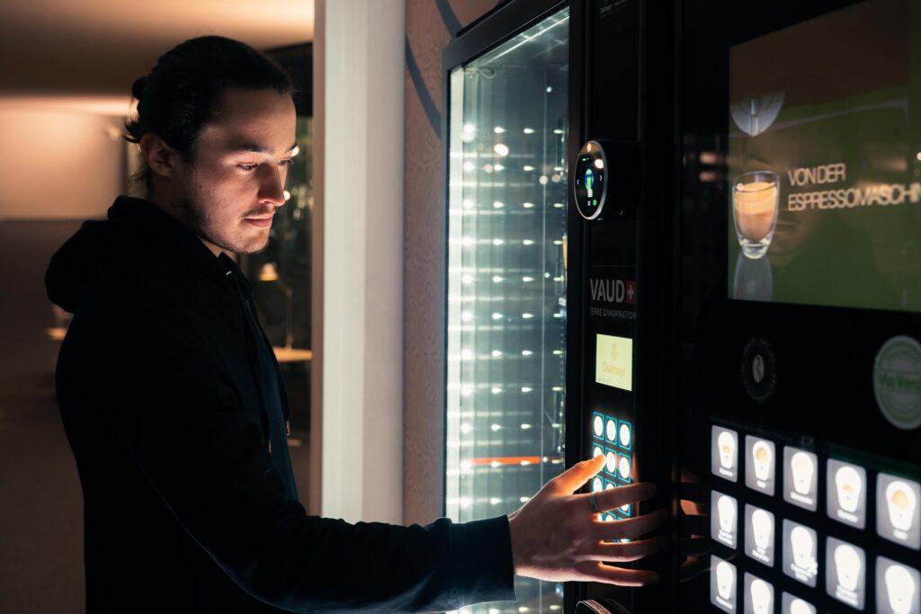 Kommunikationsagentur Schweiz Dallmayr regionale Automaten